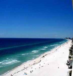 Panama City Beach, FL a paradise for indie film?