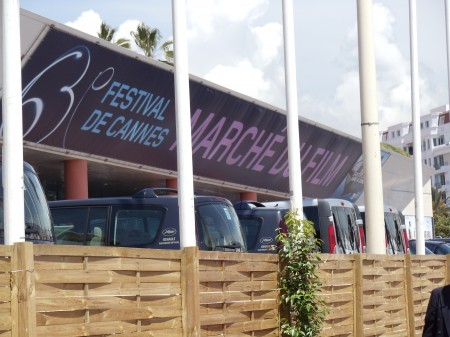 Marche at Cannes