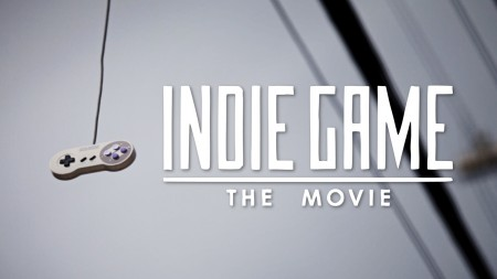 film distribution, indie game documentary