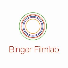 Binger Filmlab workshop