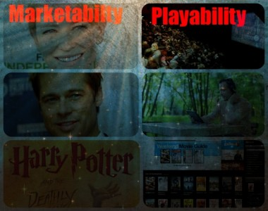 marketability vs playability